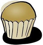 Ayesha Yahya muffin
