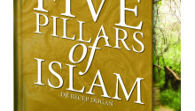 Dr Dogan Five pillars FRONT COVER