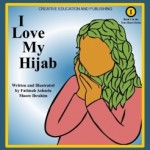 Janette I Love My Hijab faceless cover