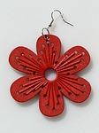 Maria Limehouse Charity earring