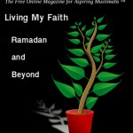 Ramadan and Beyond black