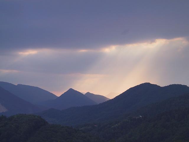 Sabeeha mountains