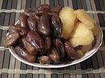 Shabana dish dates