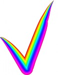 Wasi Daniju 2 rainbow tick