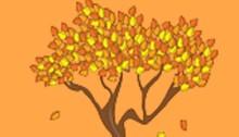 Auumn Tree