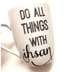 HafsaCreates Mug